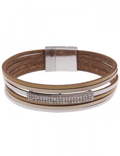 Armband - 14/beige