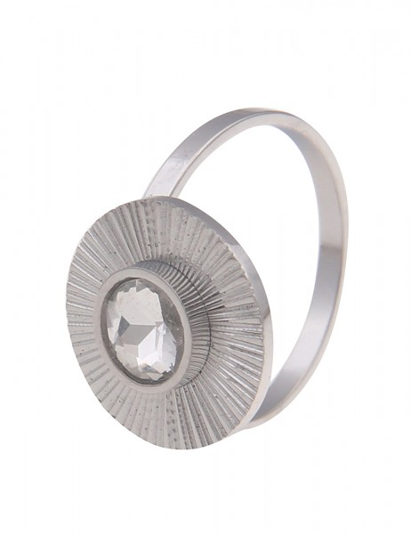 Ring - 01/silber