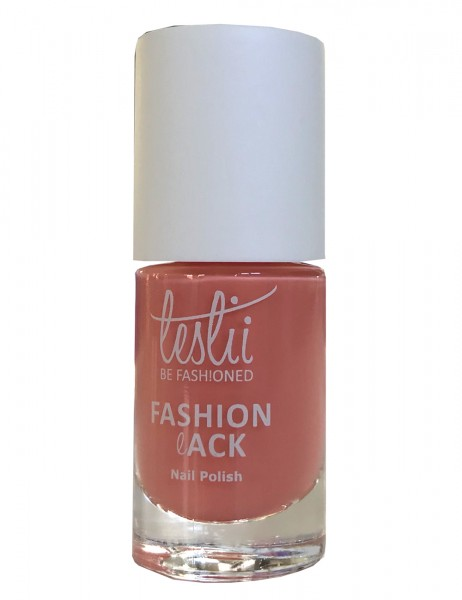 Leslii Nagellack Living Coral Fashionlack Inhalt: 5ml 552520100