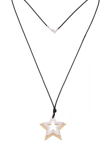 lange Halskette - 01/silber