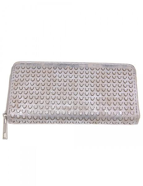 Handtasche - 01/silber