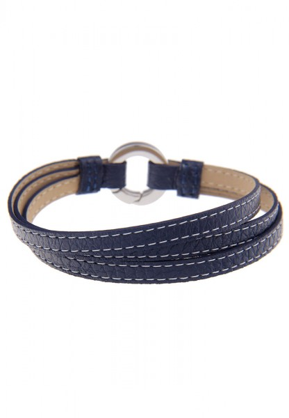 Armband - 03/blau