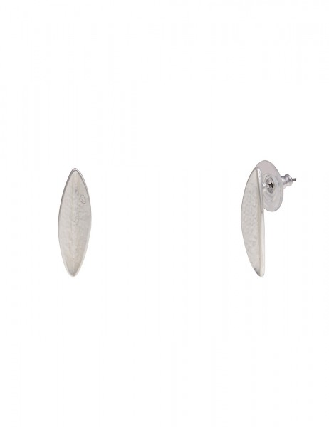 Ohrring Nina - 01/silber