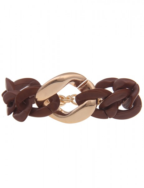 Armband Ella - 08/braun