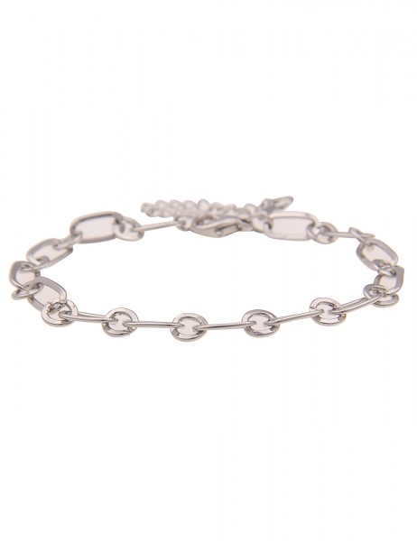Armband Emilia - 01/silber