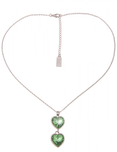 kurze Halskette Rosi - 06/gruen