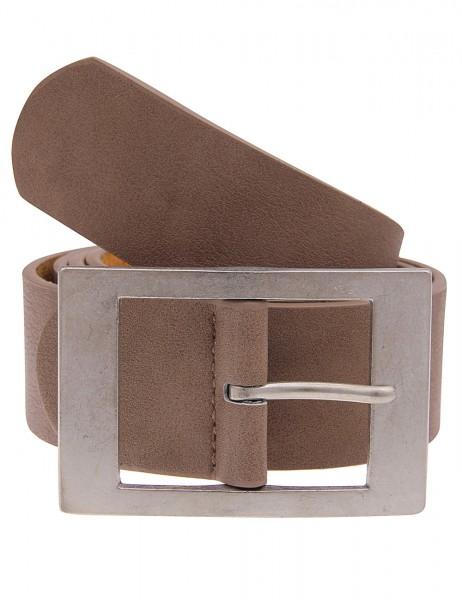 -50% SALE Leslii Gürtel Business Hell-Braun | Damen-Gürtel Mode-Accessoire | Breite 3,6cm