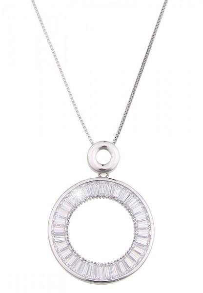 lange Halsketten - 01/silber