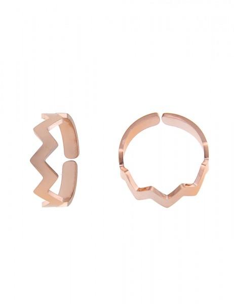 Ring - 11/rosa