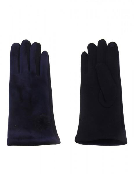 Handschuhe - 03/blau