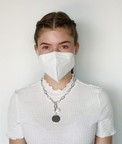 Leslii Atemschutzmaske CPA SH (vglbar FFP2)