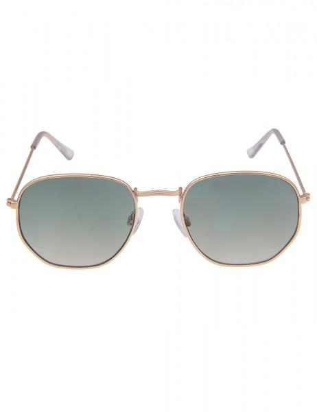 Sonnenbrille - 02/gold