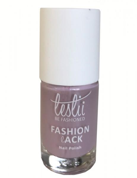 Leslii Nagellack Colour Couture Pink Lavendel | Damen-Accessoires Fashionlack | Inhalt: 5ml