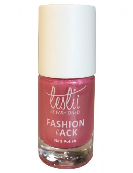 Leslii Nagellack Colour Couture Millenial Pink   Damen-Accessoires Fashionlack   Inhalt: 5ml