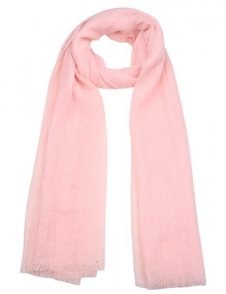 Schal - 18/pink