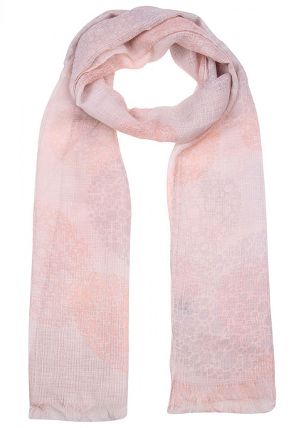 Schal50*180 - 18/pink
