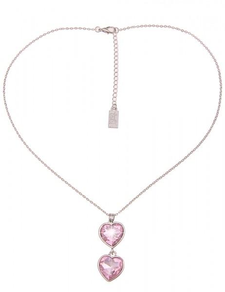 kurze Halskette Rosi - 11/rosa