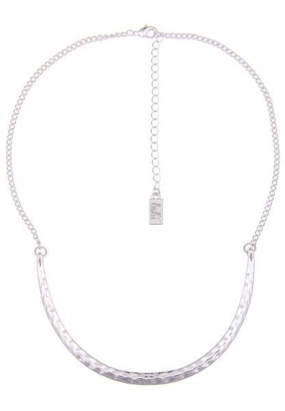 kurze Halsketten - 01/silber