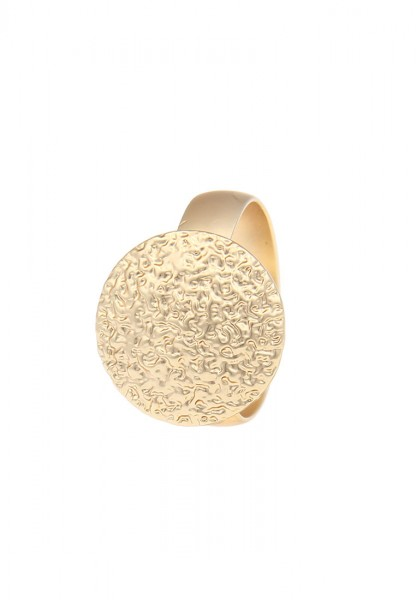 Last Chance Ring Golden 4Teen - 02/gold