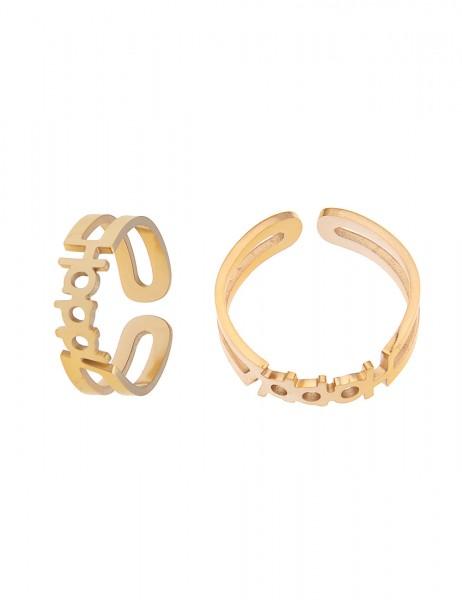 Ring - 02/gold