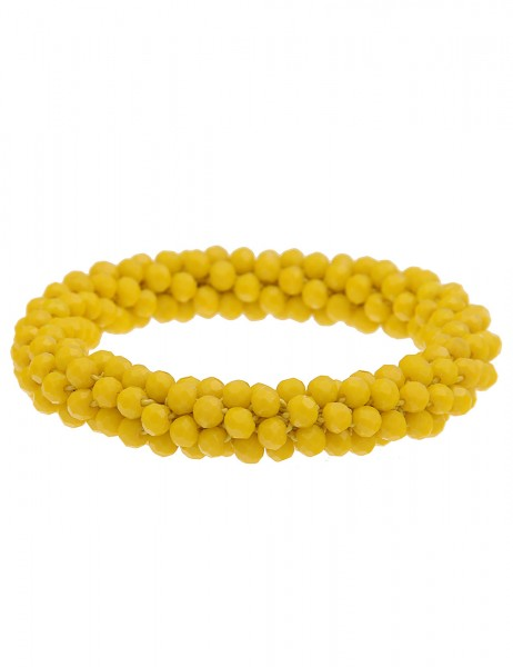 Armband - 07/gelb