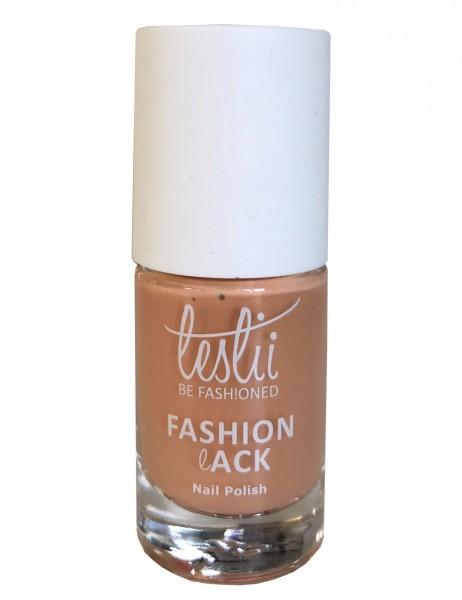 Leslii Nagellack Colour Couture Sandstrand   Damen-Accessoires Fashionlack   Inhalt: 5ml
