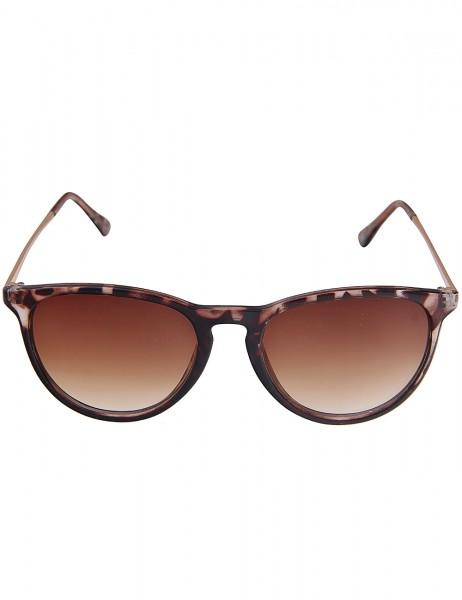 Sonnenbrille - 08/braun
