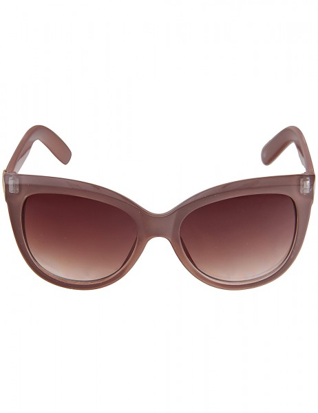 Sonnenbrille - 26/taupe