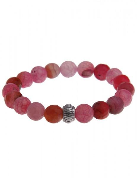 Armband Mirella - 18/pink