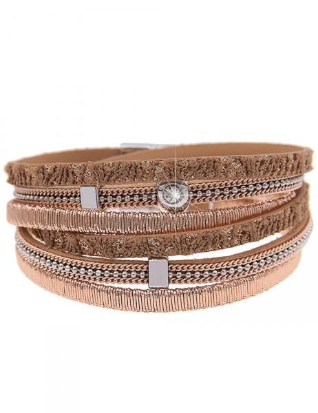 Armband - 08/braun
